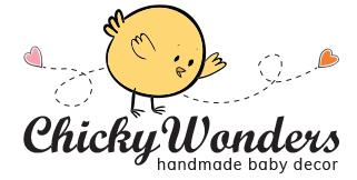 chickywonders_logo